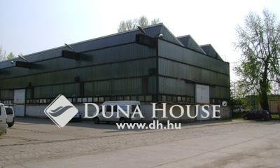 Kiadó Ipari ingatlan, Budapest, 18 kerület, M0 M5 környékén kiadó ipari ingatlan