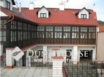 Prodej dům, Praha 8 Zenklova
