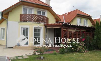 Prodej domu, Hostivice, Okres Praha-západ