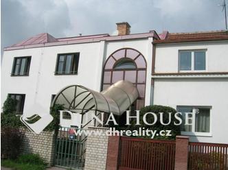 Prodej dům, Praha 5 Živcových