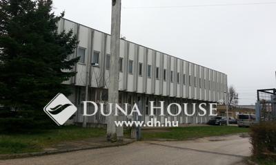 Eladó Ipari ingatlan, Komárom-Esztergom megye, Tatabánya, Kereskedelmi, gazdasági övezet