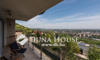Eladó Lakás, Budapest, 3 kerület, remetehegyen, panoráma terasz és kert