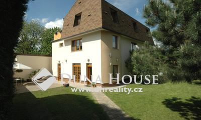 Prodej domu, Rohožnická, Praha 9 Újezd nad Lesy