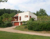 Eladó ház, Pécs, ====erdő szélén különleges modern családi ház====