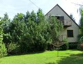 Eladó ház, Kecskemét, Kadafalva bal oldala