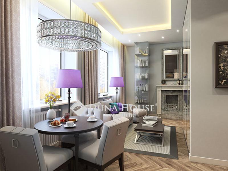 дизайн однокомнатной квартиры 35 кв.м фото кухни #10
