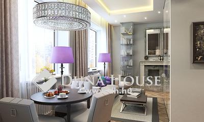 Luxus lakások
