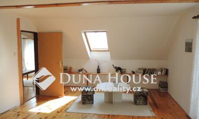 Prodej domu, Divišov, Okres Benešov