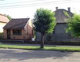 Eladó ház, Komárom, A Termálfürdő mellett