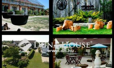Eladó Ház, Csongrád megye, Baks, Baks déli része