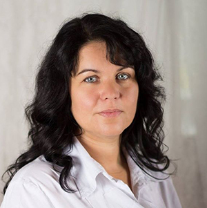 Zubor Gáborné Ilona