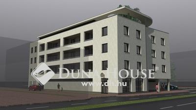 Új építésű, modern 23 lakásos, liftes társasház a Belvárosban