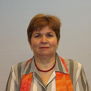 Weiszné Pruzsinszki Éva
