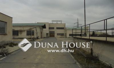 Eladó Ipari ingatlan, Veszprém megye, Várpalota, Inotai késznléti ltp. erőmű u.