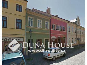 Prodej dům, Litoměřice Mírové náměstí