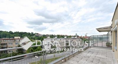 Prodej bytu, Za Hládkovem, Praha 6 Střešovice