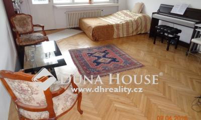 Prodej bytu, Sámova, Praha 10 Vršovice