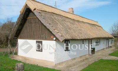 Eladó Ház, Győr-Moson-Sopron megye, Nyalka, Nyalka-Kishegy