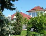 Eladó ház, Keszthely, Kertváros panorámás része