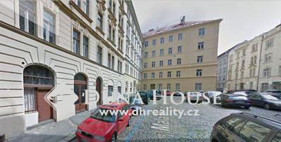 Prodej bytu, Malá Štěpánská, Praha 2 Nové Město
