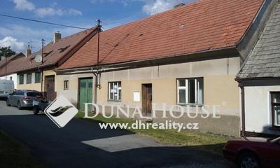 Prodej domu, Miličín, Okres Benešov