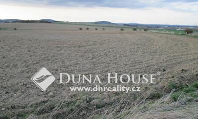 Prodej pozemku, Bystřice, Okres Benešov