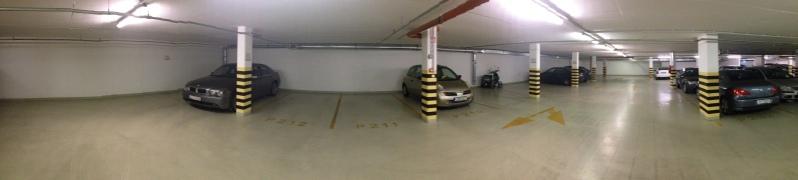 parkoló, garázs - Budapest, IX. kerület