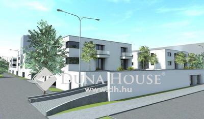 Modern lakópark az Agrártudományi Egyetem közelében II.