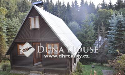 For sale house, Bernartice, Okres Trutnov