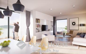 Eladó lakás, Balatonfüred, ***Közvetlen a Balaton parton***