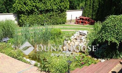 Eladó Ház, Pest megye, Százhalombatta, Minőségi, lehetőségteli, csodás ház, épített kert