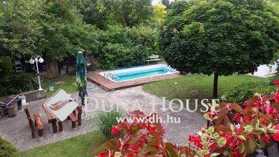 Eladó Ház, Pest megye, Budaörs, zsákutca,csend,teljesen intim kert,medencével