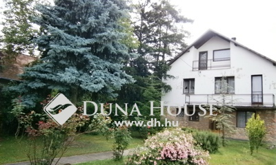 Eladó Ház, Komárom-Esztergom megye, Dunaalmás, Dunaalmáson, hegyoldalban