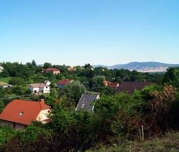 Eladó telek, Pécs
