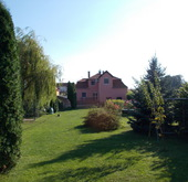 Eladó ház, Tata, Tata peremén gyönyörű kilátással