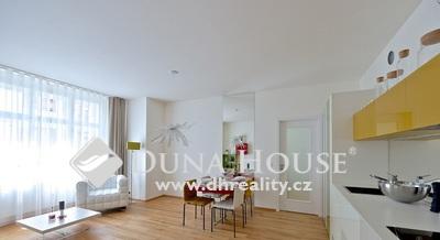 Prodej bytu, Wuchterlova,