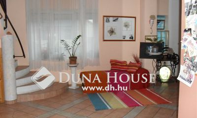 Eladó Ház, Győr-Moson-Sopron megye, Győr, családi házas környezet