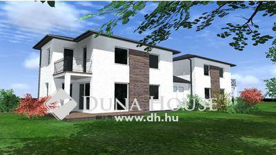 Eladó Ház, Budapest, 22 kerület, Campona fölötti részen újépítés, CSOK igényelhető