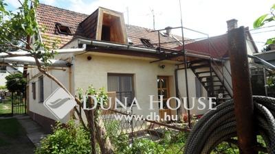 Eladó Ház, Budapest, 22 kerület, Kiserdő mellett