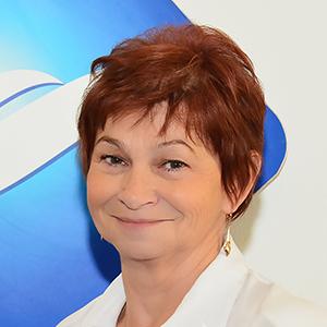 Csorba Ferencné Ilona