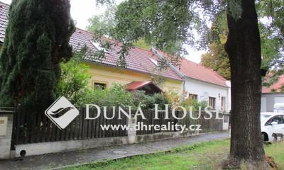 Prodej domu, Pod Vavřincem, Praha 5 Jinonice