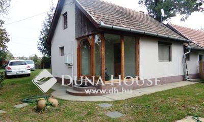 Eladó Ház, Bács-Kiskun megye, Kecskemét, Kadafalvi utca