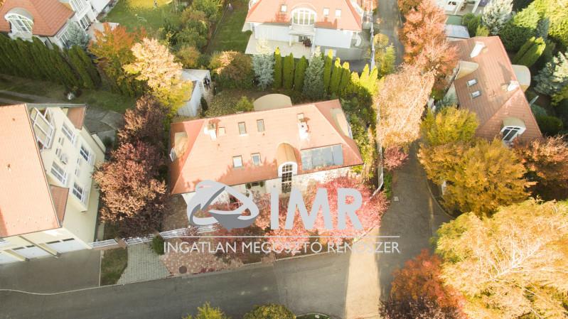 családi ház - Budapest, XI. kerület