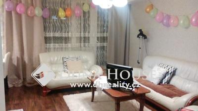 Prodej bytu, Lublinská, Praha 8 Troja