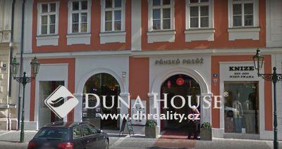 Pronájem obchodního prostoru, Ovocný Trh, Praha 1 Staré Město