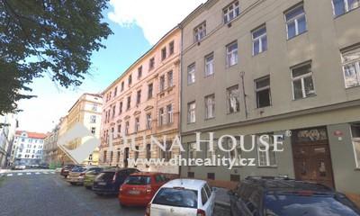 Prodej bytu, Umělecká, Praha 7 Holešovice
