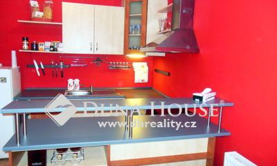 Prodej bytu, Dalimilova, Praha 3 Žižkov