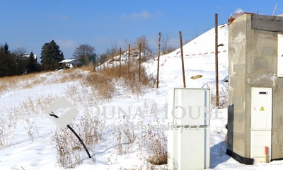 Prodej pozemku, Senohraby, Okres Praha-východ