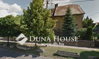 Eladó Ház, Budapest, 15 kerület, Pestújhely, 3 szobás, felújítandó ház, nagy telek