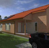 Eladó ház, Szeged